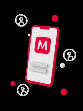 Monevia - Zarejestruj się na Platformie Monevia