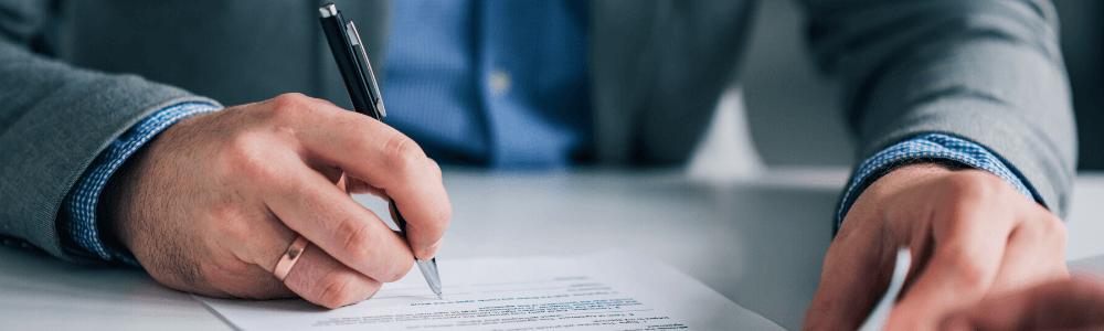 umowa faktoringowa - na co zwrócić uwagę przy podpisywaniu umowy faktoringowej