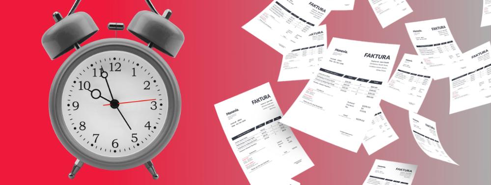 Jak przyspieszyć termin płatności faktur z odroczonym terminem płatności