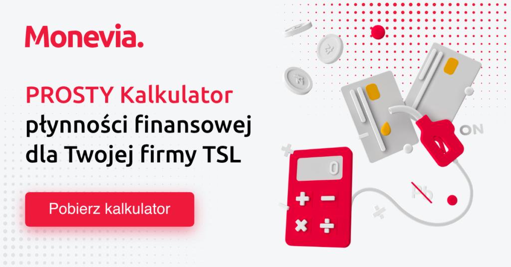 Sprawdź kalkulator finansowy dla firmy transportowej od Monevii