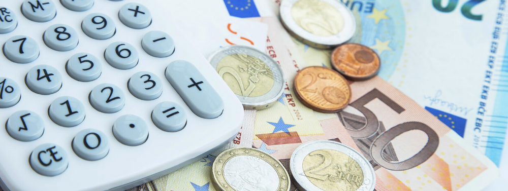 Faktoring w euro